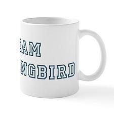 Team Mockingbird Mug