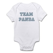 Team Panda Onesie