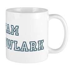 Team Meadowlark Mug