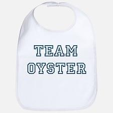 Team Oyster Bib