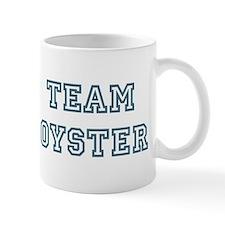 Team Oyster Mug