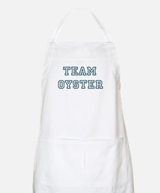 Team Oyster BBQ Apron