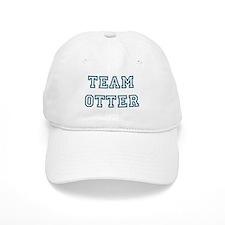 Team Otter Baseball Cap