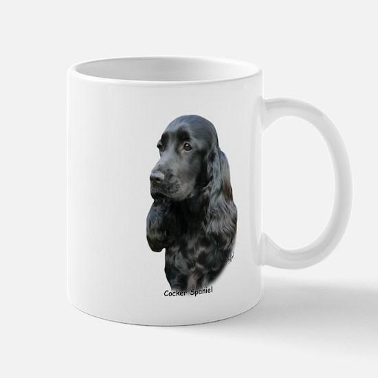 Cocker Spaniel 9T004D-206 Mug