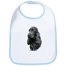 Cocker Spaniel 9T004D-206 Bib