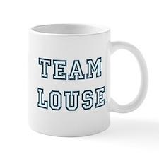 Team Louse Mug