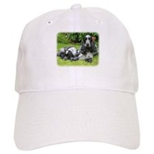 Cocker Spaniel 9W017D-067 Baseball Cap