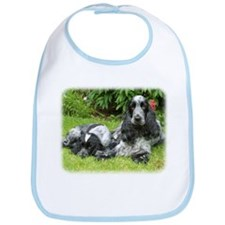 Cocker Spaniel 9W017D-067 Bib