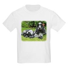 Cocker Spaniel 9W017D-067 T-Shirt
