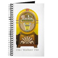 750 Journal