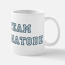 Team Nematode Mug