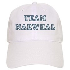 Team Narwhal Cap