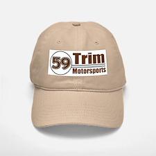 #59 Trim Motorsports Baseball Baseball Cap