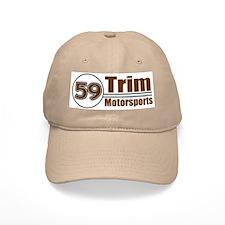 #59 Trim Motorsports Baseball Cap