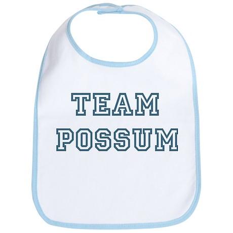 Team Possum Bib