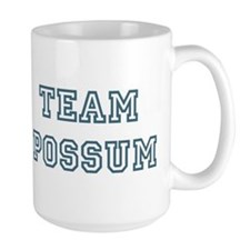Team Possum Mug