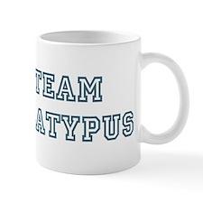 Team Platypus Mug