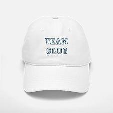 Team Slug Baseball Baseball Cap