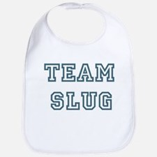 Team Slug Bib