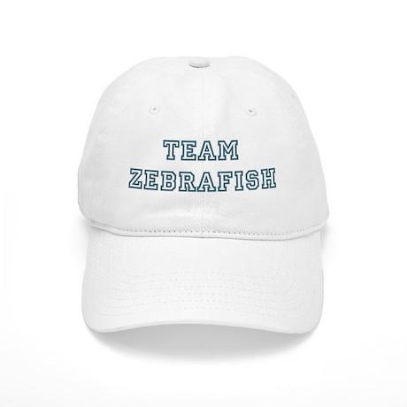 Team Zebrafish Cap