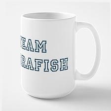 Team Zebrafish Mug