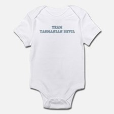 Team Tasmanian Devil Infant Bodysuit