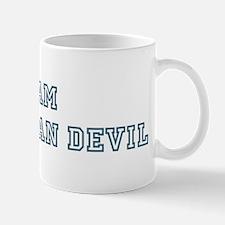 Team Tasmanian Devil Mug