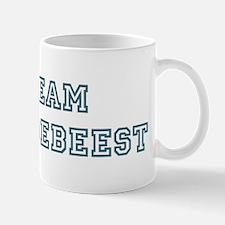Team Wildebeest Mug