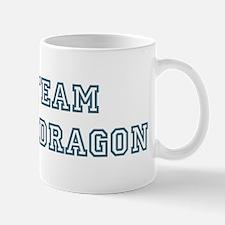 Team Seadragon Mug