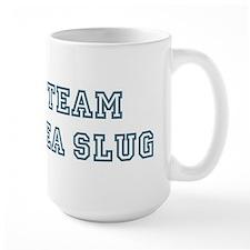 Team Sea Slug Mug