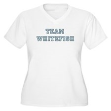 Team Whitefish T-Shirt