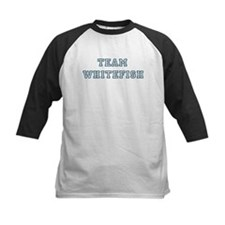 Team Whitefish Tee