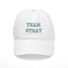Team Stoat Baseball Cap