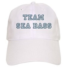 Team Sea Bass Baseball Cap