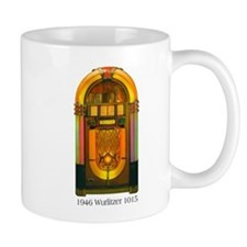 1946 Wurlitzer 1015 Jukebox Mug