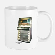 1955 Seeburg V200 Jukebox Mug