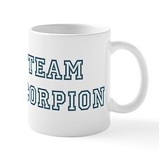 Team Scorpion Mug