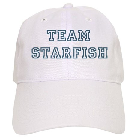 Team Starfish Cap