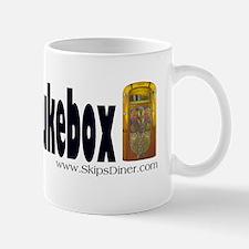 I Love My 1947 Rockola 1426 Jukebox Mug