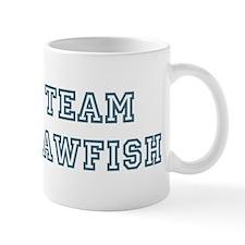 Team Sawfish Mug
