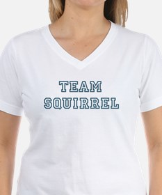 Team Squirrel Shirt
