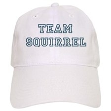 Team Squirrel Cap