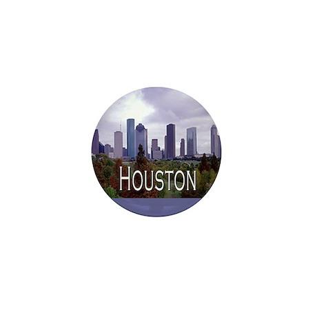 Houston 2 Mini Button (10 pack)