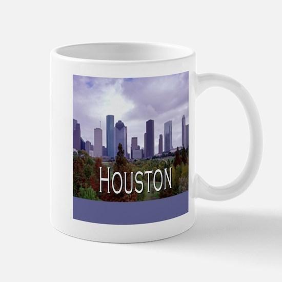 Houston 2 Mug