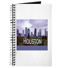 Houston 2 Journal