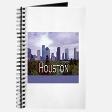 Houston 2 Journal