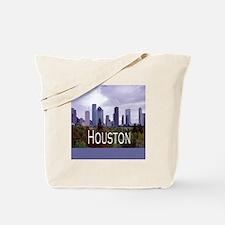 Houston 2 Tote Bag