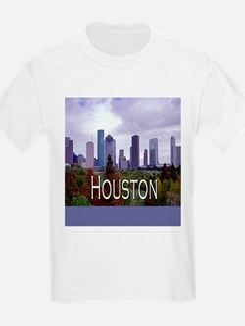 Houston 2 T-Shirt