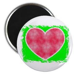 pink heart 2.25