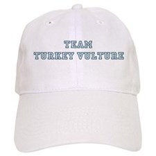Team Turkey Vulture Hat